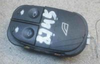 Кнопка управления стеклоподъемниками Ford Mondeo I (1993-1996) Артикул 51564341 - Фото #1