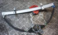 Стеклоподъемник механический Ford Mondeo I (1993-1996) Артикул 51603260 - Фото #1