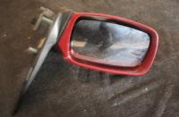 Зеркало наружное боковое Ford Mondeo I (1993-1996) Артикул 51649307 - Фото #1