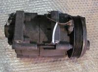 Компрессор кондиционера Ford Mondeo I (1993-1996) Артикул 51814693 - Фото #1