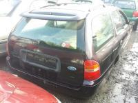 Ford Mondeo I (1993-1996) Разборочный номер L4077 #2