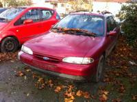 Ford Mondeo I (1993-1996) Разборочный номер 47358 #2