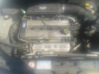Ford Mondeo I (1993-1996) Разборочный номер L4833 #4