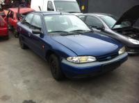 Ford Mondeo I (1993-1996) Разборочный номер 49749 #1