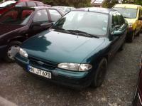 Ford Mondeo I (1993-1996) Разборочный номер 49931 #2