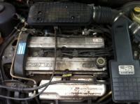 Ford Mondeo I (1993-1996) Разборочный номер X9599 #4