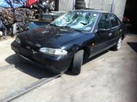 Ford Mondeo I (1993-1996) Разборочный номер L5201 #1