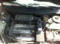 Ford Mondeo I (1993-1996) Разборочный номер L5201 #4