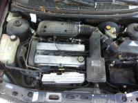 Ford Mondeo I (1993-1996) Разборочный номер L5261 #4