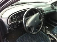 Ford Mondeo I (1993-1996) Разборочный номер X9821 #3