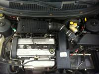 Ford Mondeo I (1993-1996) Разборочный номер L5454 #4