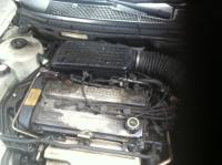 Ford Mondeo I (1993-1996) Разборочный номер L5563 #4