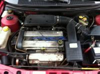 Ford Mondeo I (1993-1996) Разборочный номер 52283 #4