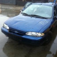 Ford Mondeo I (1993-1996) Разборочный номер 52409 #1