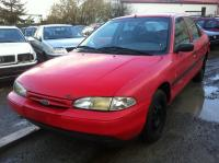 Ford Mondeo I (1993-1996) Разборочный номер L5669 #1