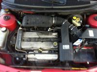 Ford Mondeo I (1993-1996) Разборочный номер L5669 #4