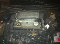Ford Mondeo I (1993-1996) Разборочный номер 53098 #2
