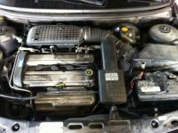 Ford Mondeo I (1993-1996) Разборочный номер 53506 #2