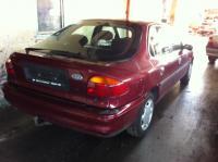 Ford Mondeo I (1993-1996) Разборочный номер Z4045 #4