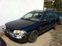 Ford Mondeo I (1993-1996) Разборочный номер 53576 #2