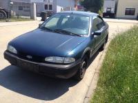 Ford Mondeo I (1993-1996) Разборочный номер L6016 #1