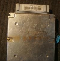 Блок управления Ford Mondeo II (1996-2000) Артикул 50658754 - Фото #1