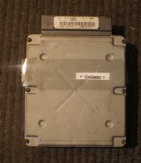 Блок управления Ford Mondeo II (1996-2000) Артикул 50658880 - Фото #1