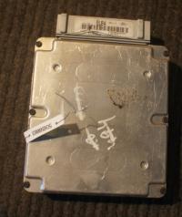 Блок управления Ford Mondeo II (1996-2000) Артикул 50658883 - Фото #1