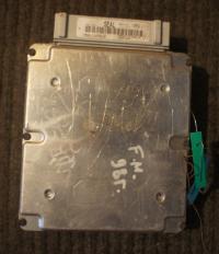 Блок управления Ford Mondeo II (1996-2000) Артикул 50658893 - Фото #1