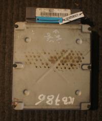 Блок управления Ford Mondeo II (1996-2000) Артикул 50659017 - Фото #1