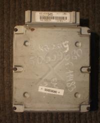 Блок управления Ford Mondeo II (1996-2000) Артикул 50659080 - Фото #1
