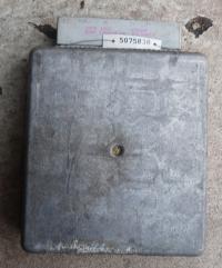 Блок управления Ford Mondeo II (1996-2000) Артикул 5075838 - Фото #1