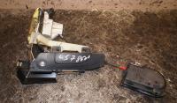 Ручка двери нaружная Ford Mondeo II (1996-2000) Артикул 50889409 - Фото #1