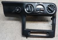 Переключатель отопителя Ford Mondeo II (1996-2000) Артикул 51062622 - Фото #1