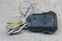 Кнопка управления стеклоподъемниками Ford Mondeo II (1996-2000) Артикул 51642216 - Фото #1