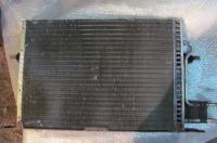 Радиатор охлаждения Ford Mondeo II (1996-2000) Артикул 51742041 - Фото #1