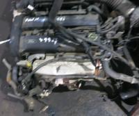 ДВС (Двигатель) Ford Mondeo II (1996-2000) Артикул 51839813 - Фото #2