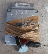 Блок управления Ford Mondeo II (1996-2000) Артикул 554535 - Фото #1