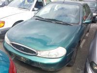 Ford Mondeo II (1996-2000) Разборочный номер 43905 #1