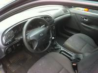Ford Mondeo II (1996-2000) Разборочный номер Z2473 #3