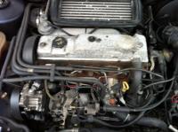 Ford Mondeo II (1996-2000) Разборочный номер X8809 #4