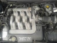 Ford Mondeo II (1996-2000) Разборочный номер L4211 #4