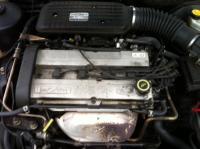 Ford Mondeo II (1996-2000) Разборочный номер X8904 #4