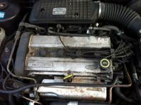 Ford Mondeo II (1996-2000) Разборочный номер X8964 #4