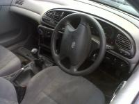 Ford Mondeo II (1996-2000) Разборочный номер 49170 #7