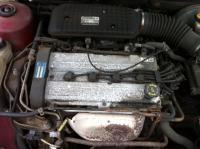 Ford Mondeo II (1996-2000) Разборочный номер X9746 #4