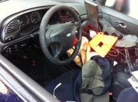 Ford Mondeo II (1996-2000) Разборочный номер 51536 #3