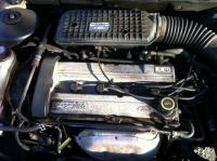 Ford Mondeo II (1996-2000) Разборочный номер S0008 #4