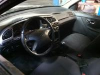 Ford Mondeo II (1996-2000) Разборочный номер Z3633 #3