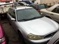 Ford Mondeo II (1996-2000) Разборочный номер 51826 #1